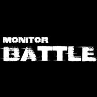 Logo of Monitor Battle